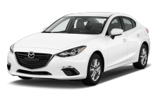 Mazda 2 cheap car rental in phuket